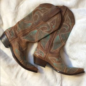 Old Gringo AMAZINGLY BEAUTIFUL BOOTS!!!!😍😍😍